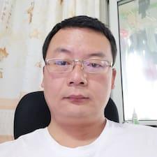 Profil Pengguna 张
