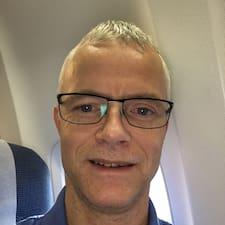 Bjørn Åge - Uživatelský profil