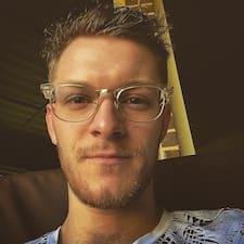 Användarprofil för Cody
