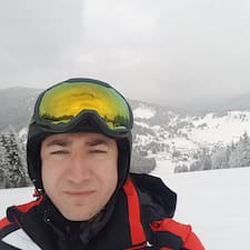 Profil korisnika Codruț