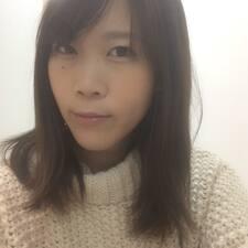 Profil utilisateur de 佐和子