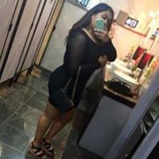 Profil korisnika Yahaira