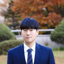 ChanWooさんのプロフィール