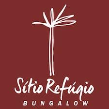 Sítio Refúgio - Retreat User Profile