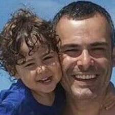 Profil korisnika Carlos Menezes
