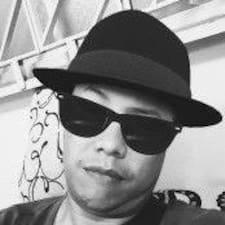 Mohamed Faizal felhasználói profilja