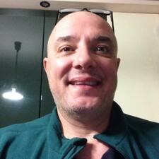 Gianlucaさんのプロフィール