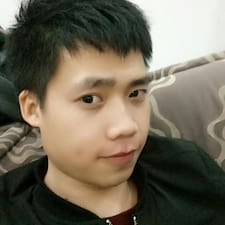 Profil Pengguna 建