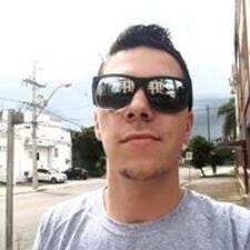 Antônio Kullanıcı Profili