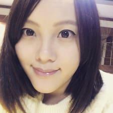 Profil utilisateur de Hui Yu