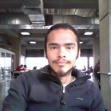 Profil utilisateur de Miguel De Jesús