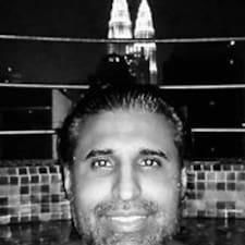 Shahbaz - Profil Użytkownika