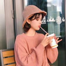 Perfil de usuario de 温柔的包租婆