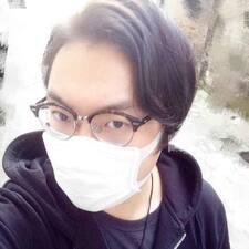 广嘉 User Profile