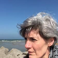Profilo utente di Anne-France