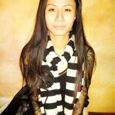 Profil utilisateur de Jinghua