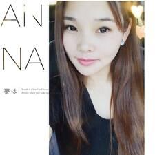 坤琴 User Profile