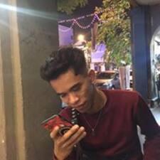 Profilo utente di Khairul