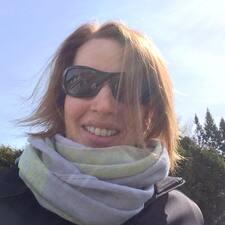Marie-Eve - Uživatelský profil
