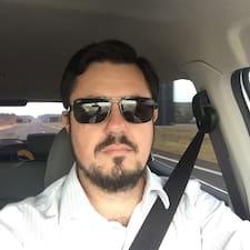 Profil utilisateur de Juliano