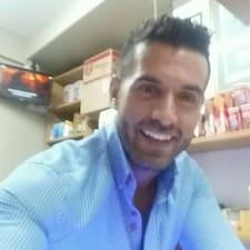 Profil utilisateur de Dionysios