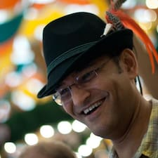 Profil korisnika Bhavyesh