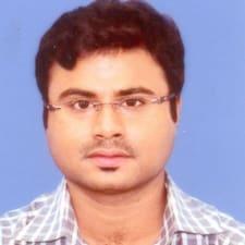 Профиль пользователя Surojit