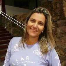 Profilo utente di Márcia Maria