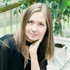 Profil Pengguna Олеся