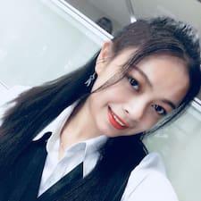 Profil utilisateur de 廷竹