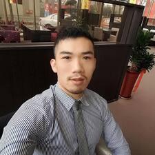 濠陽 User Profile