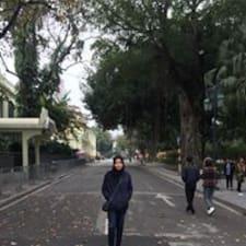 Nurul Adila - Uživatelský profil
