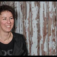 Ulla Brukerprofil