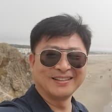 Profil korisnika Jeagu