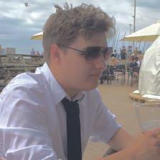 Användarprofil för Scott