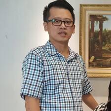 Profilo utente di Dony Setiawan