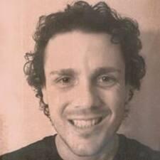 Cliff felhasználói profilja