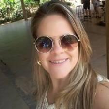 Profil korisnika Ana Luiza