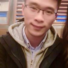 Profil utilisateur de Shunqin