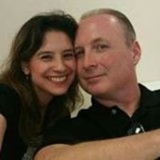 Rick &  Sylvia User Profile