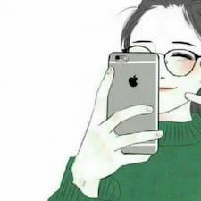 Nutzerprofil von 王佳玥