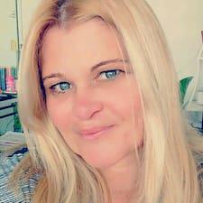 Desiree E Marcos Kullanıcı Profili