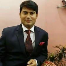 Anwar User Profile