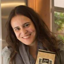 Débora Mariana - Profil Użytkownika