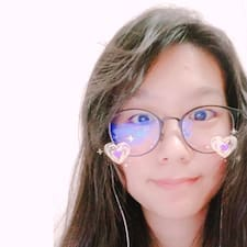 Hui Yi User Profile
