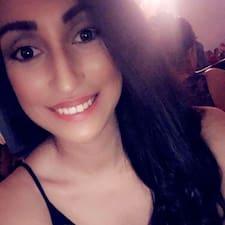 Profil utilisateur de Yarelyn