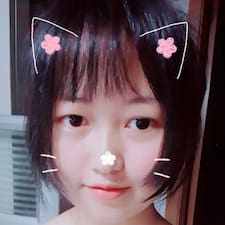 爱华 User Profile