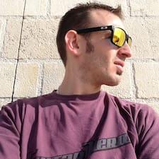 Profilo utente di Oliv