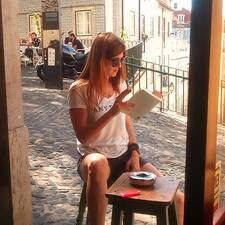 Profil utilisateur de Aneta Elzbieta Brygida
