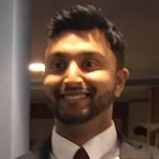 Profil utilisateur de Zafar